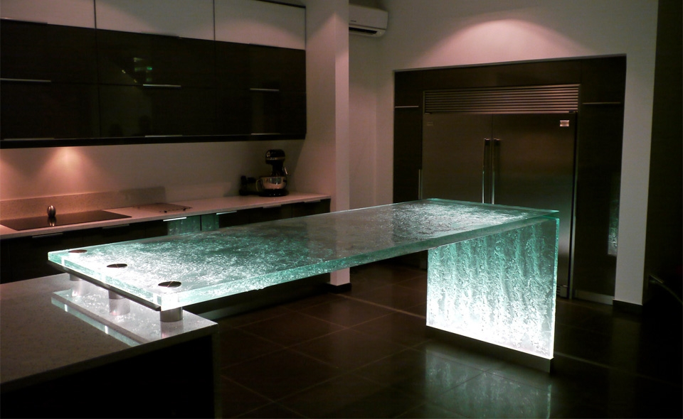 Cool Countertops Entrancing 20 Unique Countertops Guaranteed To Make Your Kitchen Stand Out Decorating Design
