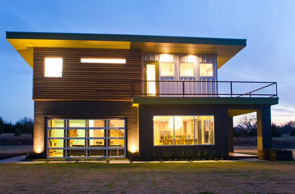 10 garage conversion ideas to improve your home - Change the exterior of your house ...