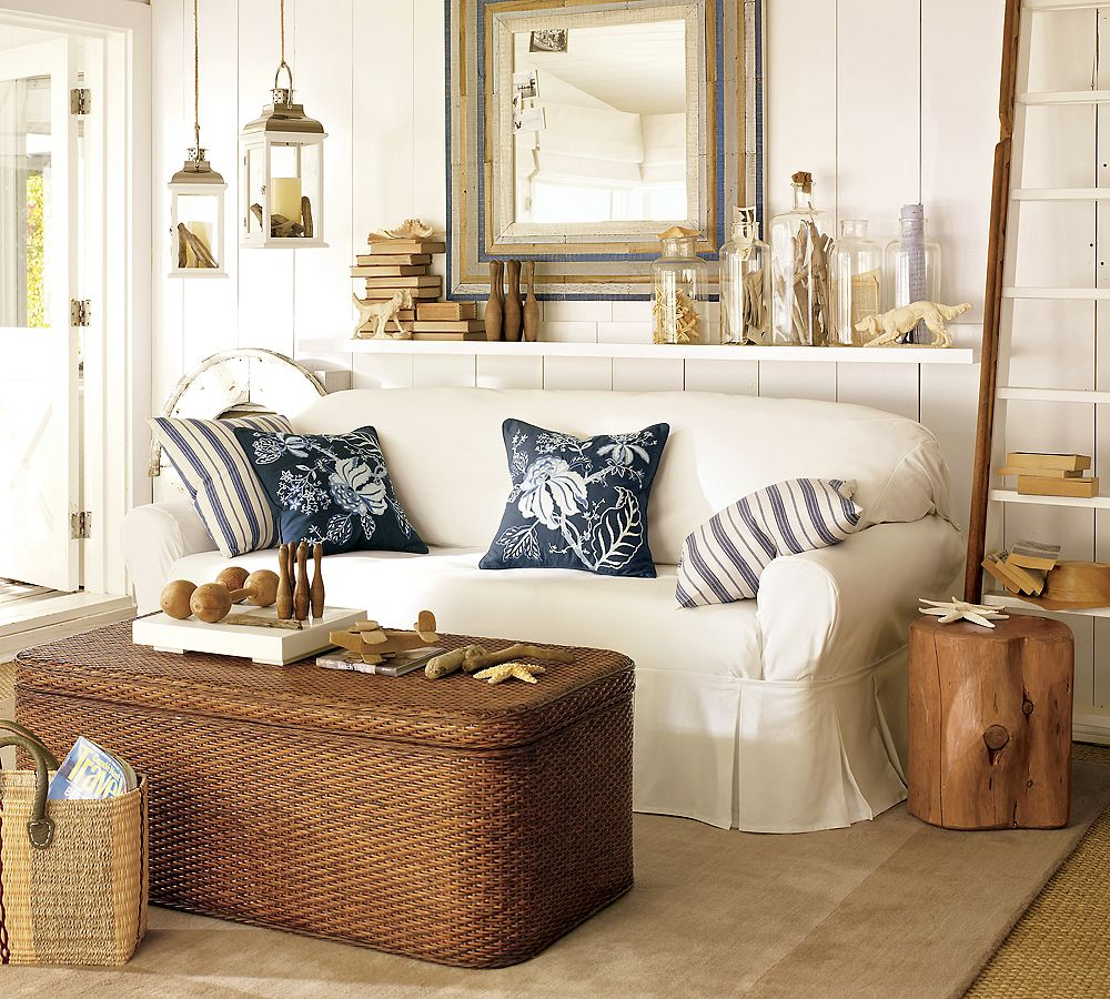 Coastal Style. A Guide to Identifying Your Home D cor Style