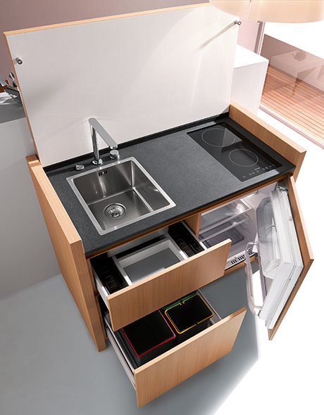 Compact Kitchen Designs For Small Spaces Everything You Need In