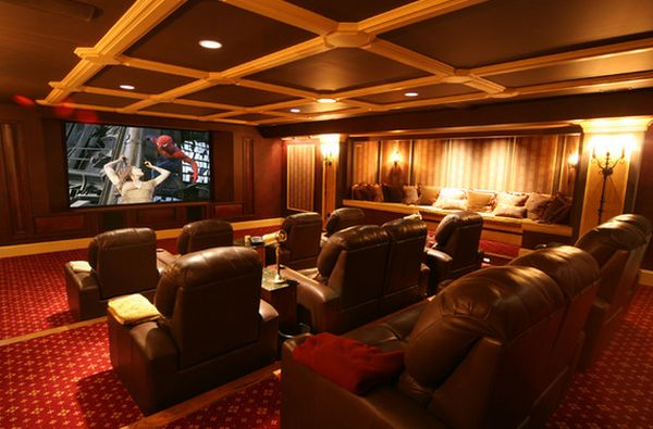 home theatre interior design million dollar house ideas what makes a house expensive 18441