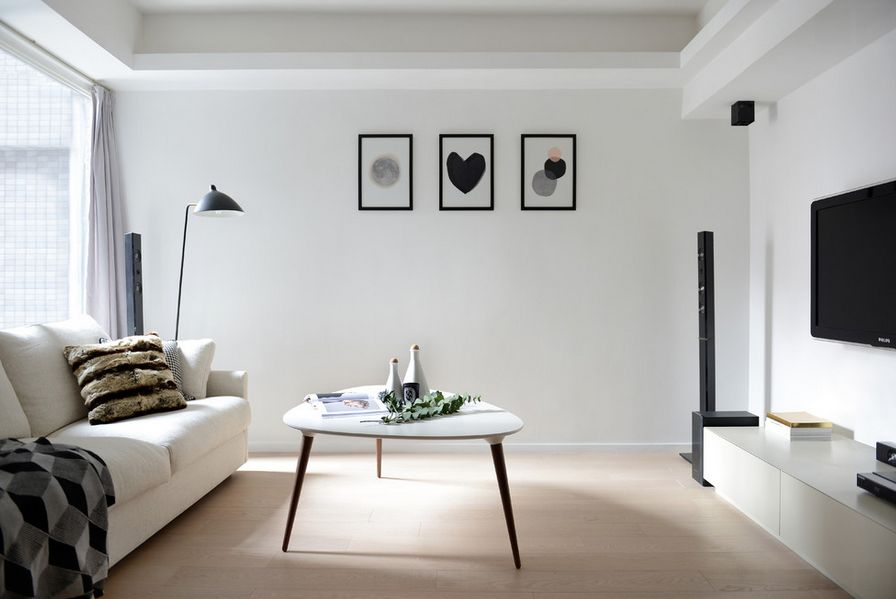 Our Home Furnitures Minimalist Interior Mesmerizing A Guide To Identifying Your Home Décor Style Design Ideas & Our Home Furnitures Minimalist Interior 1268 Best Home \u0026 Interior ...