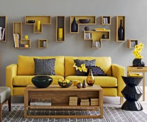 Mixing In Some Mustard: Yellow Ideas & Inspiration