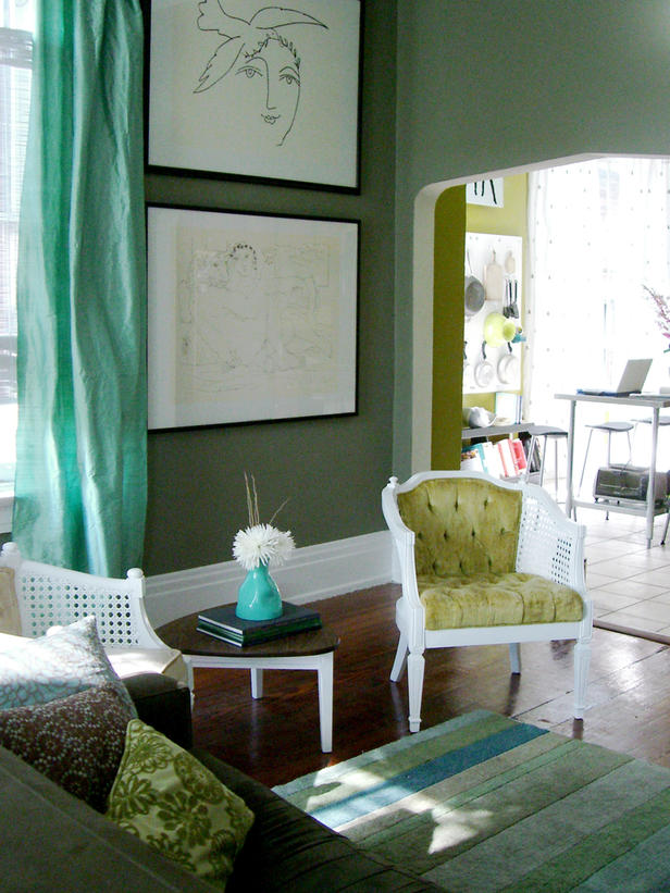 Jade Colors Sprinkled Around The House Ideas Inspiration