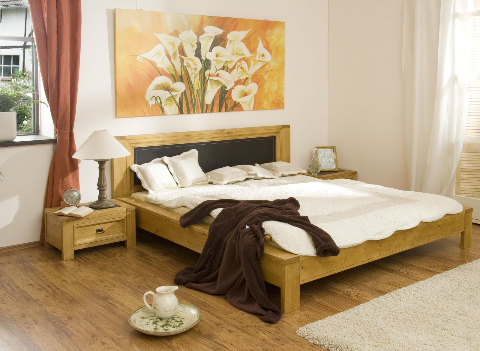 How to incorporate feng shui for bedroom creating a calm for Bureau zen feng shui