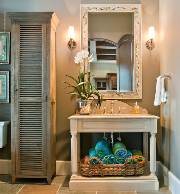 Best Bathroom Plants To Decorate Your Modern Bath With Greenery: Best Plants That Suit Your Bathroom