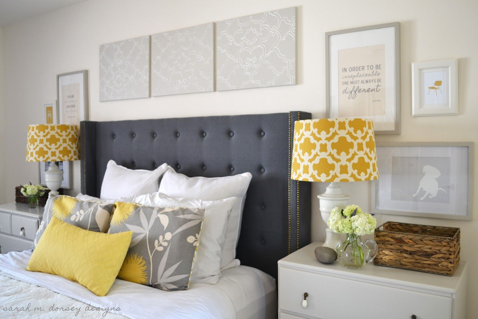 yellow bedroom furniture. Home Decorating Trends  Homedit How to Incorporate Feng Shui For Bedroom Creating a Calm Serene
