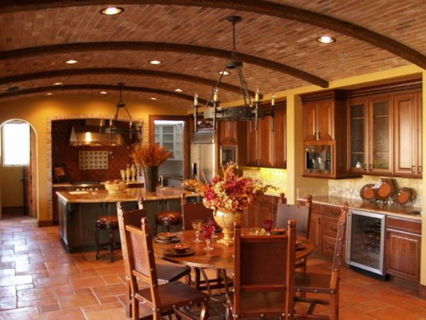tuscan kitchen design on a budget a guide to identifying your home d 233 cor style 942