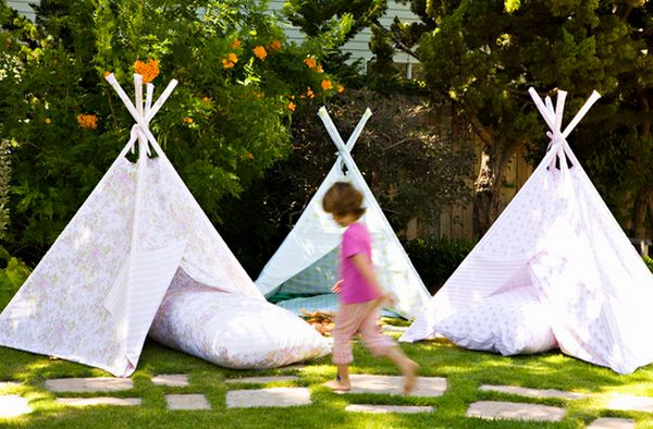 View in gallery & Turning The Backyard Into A Playground u2013 Cool Projects Kids Will ...