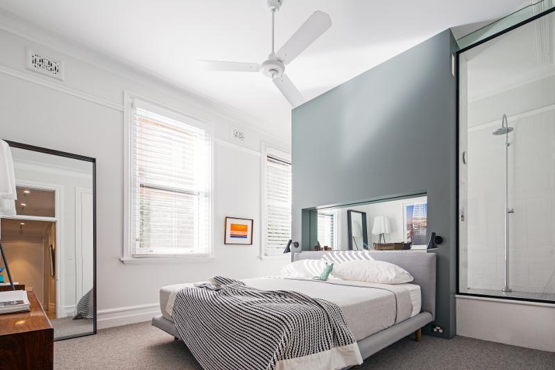 Simple Master Bedroom Ideas Layout