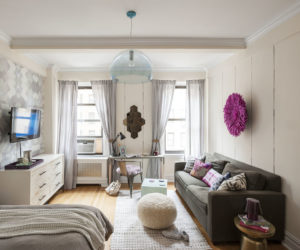 ... Maximizing Your Space In A Studio Apartment