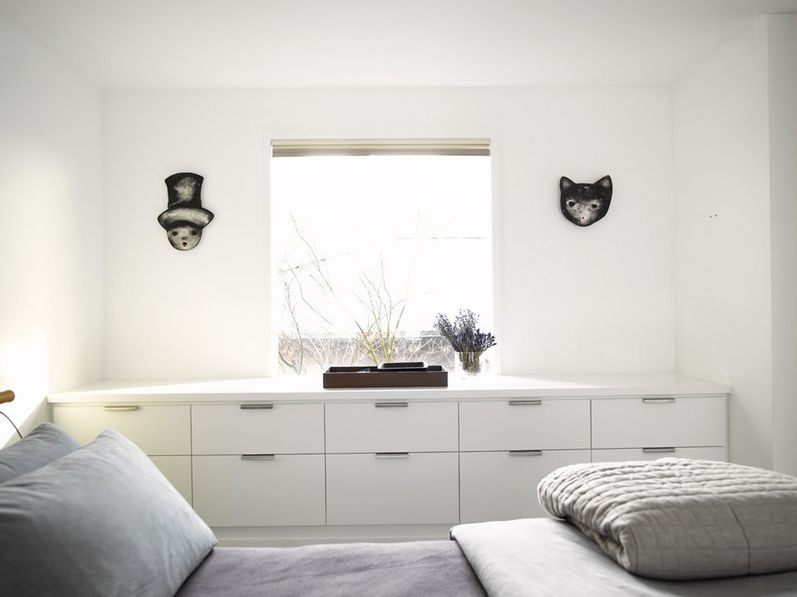 Clever Wardrobe Design Ideas For Out-Of-The-Box Bedrooms