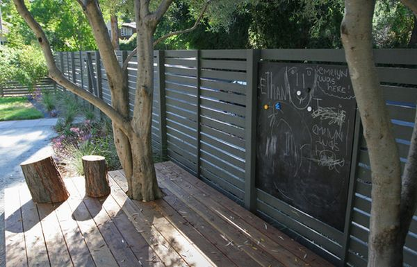 Turning The Backyard Into A Playground U2013 Cool Projects Kids Will Love You  For