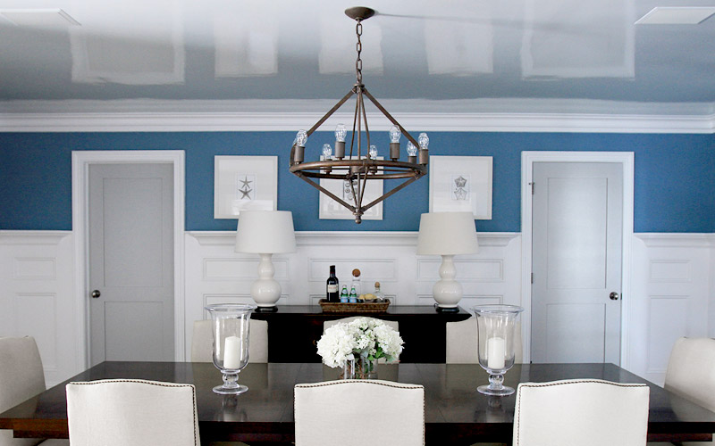 What Color To Paint Ceilings 15 tips on how to make your ceiling look higher