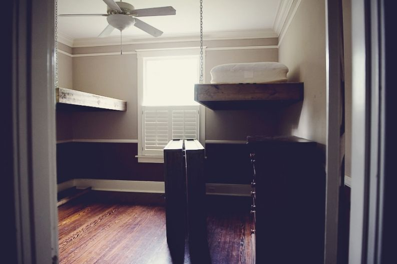 spacesaving beds