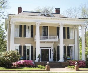 Making the Most of Your Historic Home