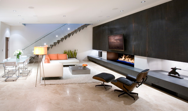An Iconic Father S Day Gift The Eames Lounge Chair