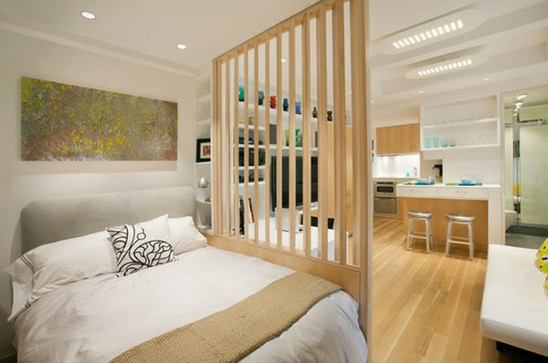 Studio Apartments Design maximizing your space in a studio apartment