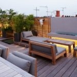 Urban Jungle – How To Turn Your Terrace Into An Oasis