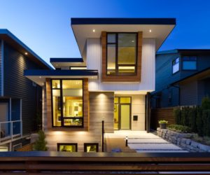 Green Residence In Canada Produces More Than It consumes