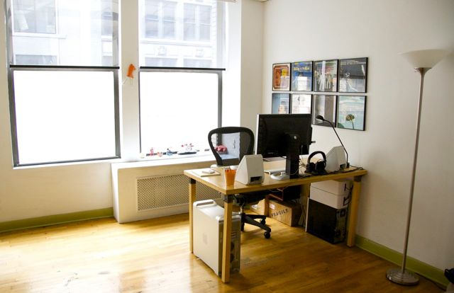 Work it Out: Using Feng Shui in the Office