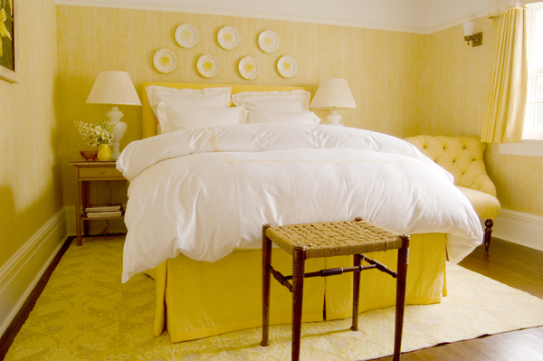 Dorm Room Ideas Pink And Yellow