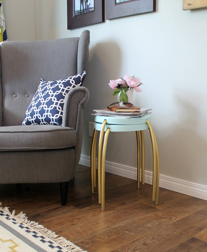 side tables and nightstands