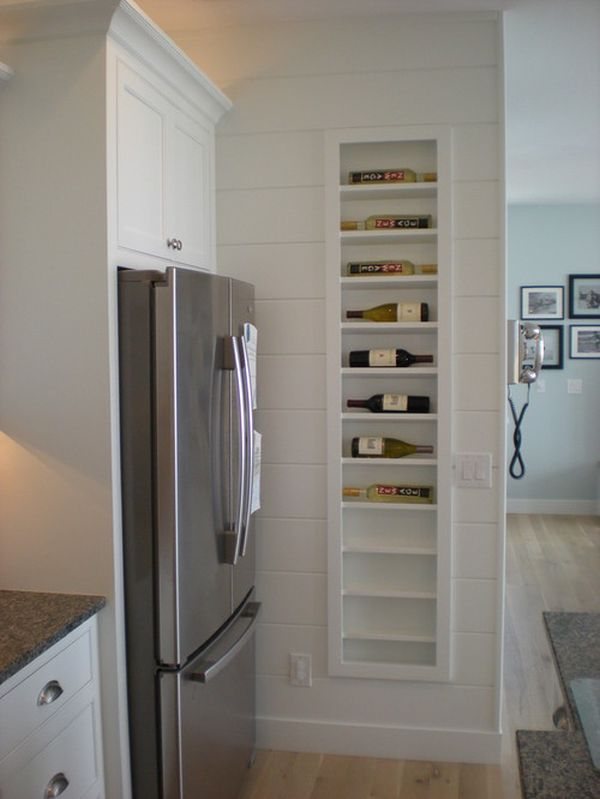 11. Simply u0026 Compact. & Quick Tips on Displaying Storing u0026 Organizing Your Wine And Liquor