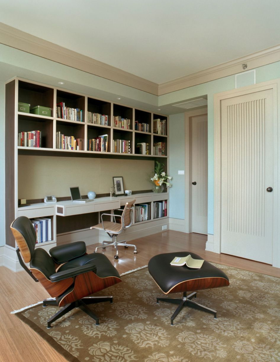 Eames Lounge Chair Living Room an iconic father's day gift: the eames lounge chair