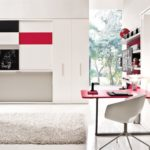 Maximize Small Spaces: Murphy Bed Design Concept