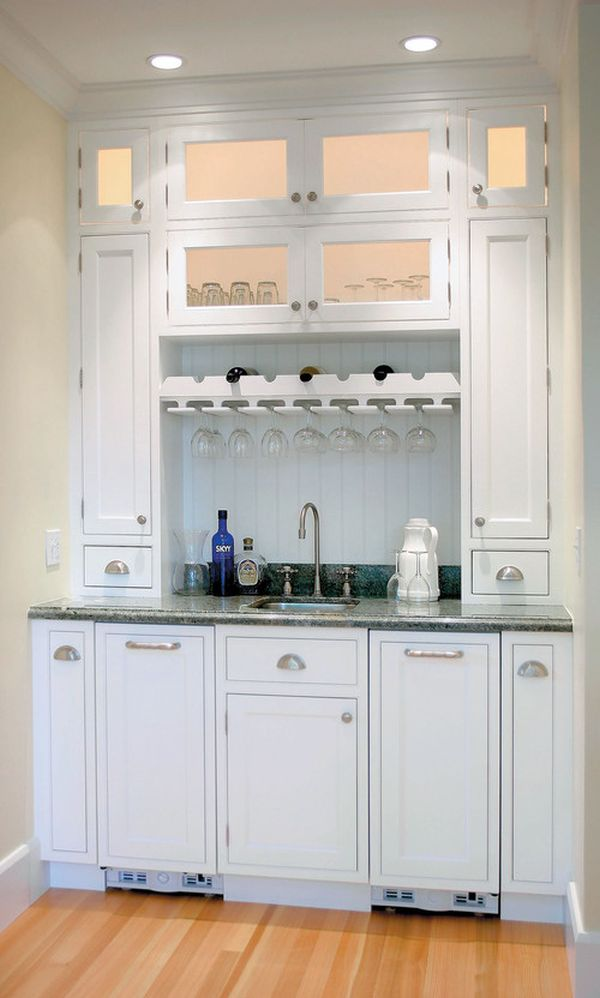 Small Free Standing Kitchen Cabinet