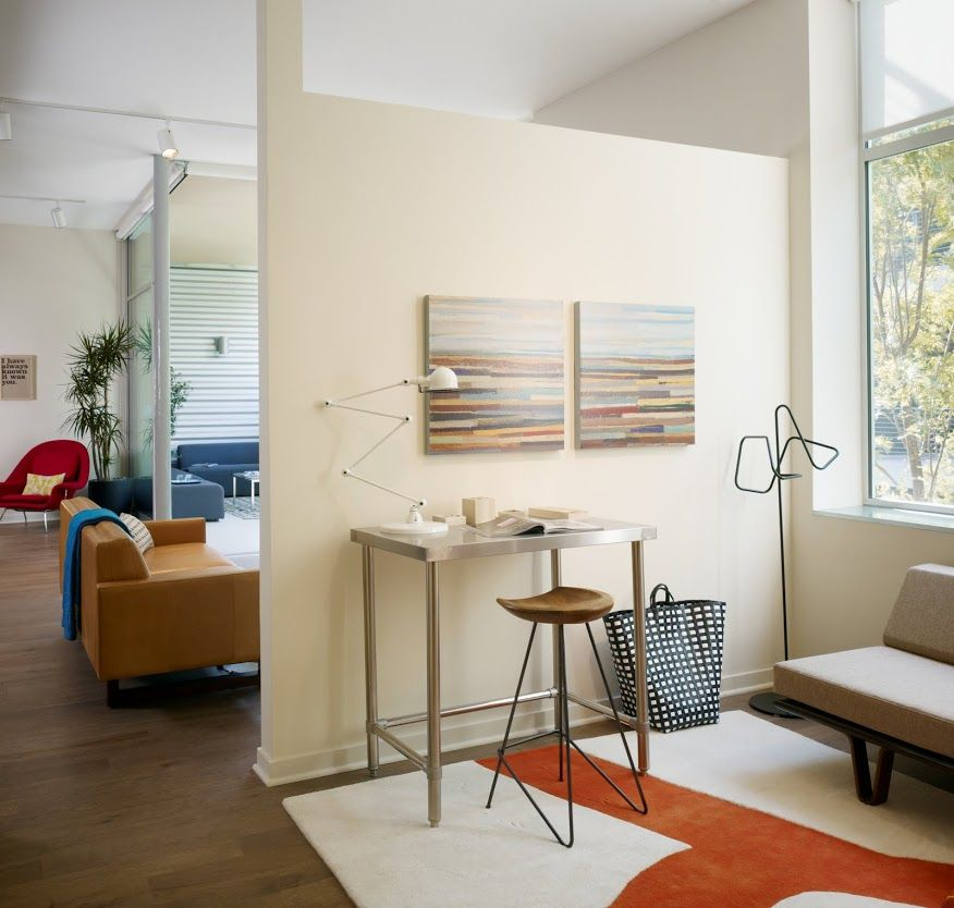 Is An Urban Apartment Right For You?