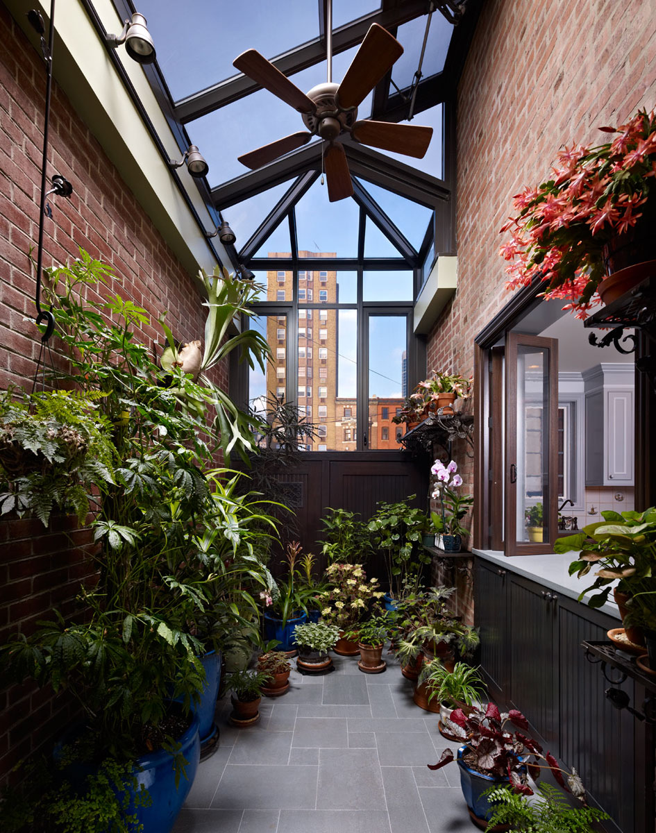 Urban Jungle How To Turn Your Terrace Into An Oasis