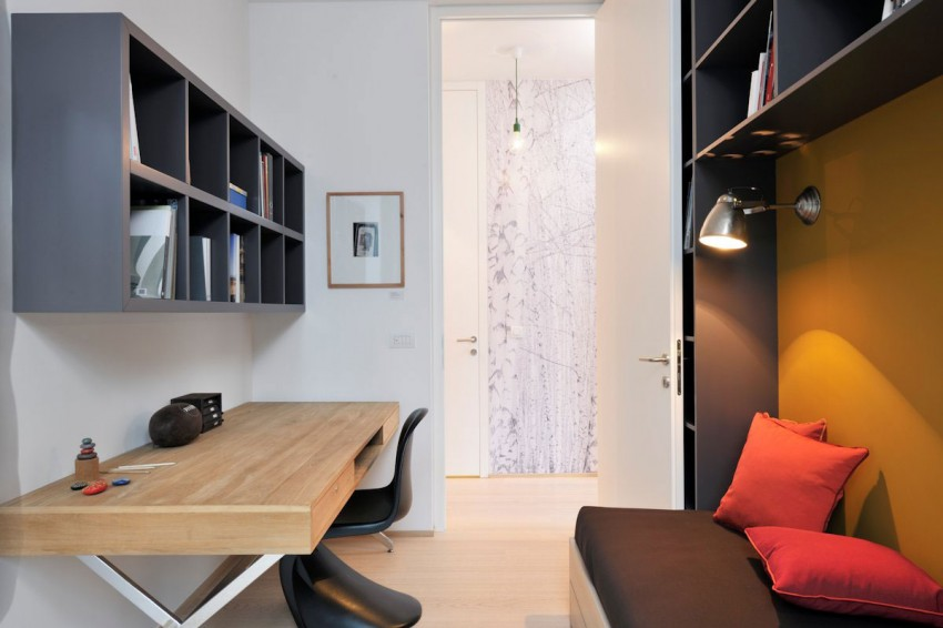 Model Apartment In Ljubljana Serves As Inspiration With Its ...