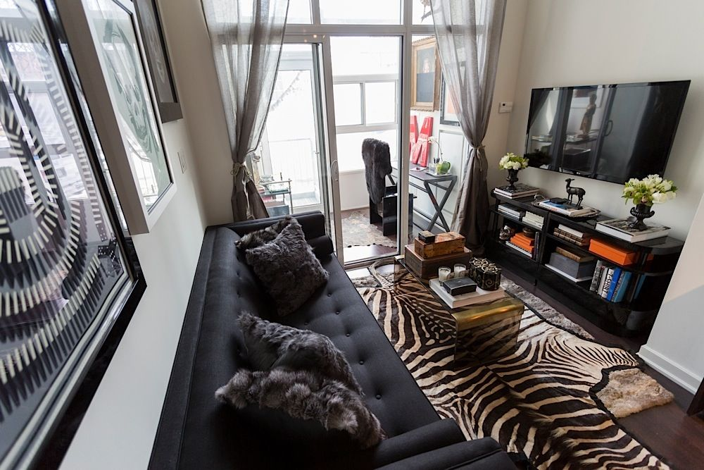 700 Square Feet Apartment special interview: montana labelle talks about her 700 square feet