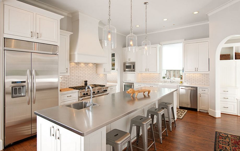 10 most popular kitchen countertops for 4m kitchen ideas