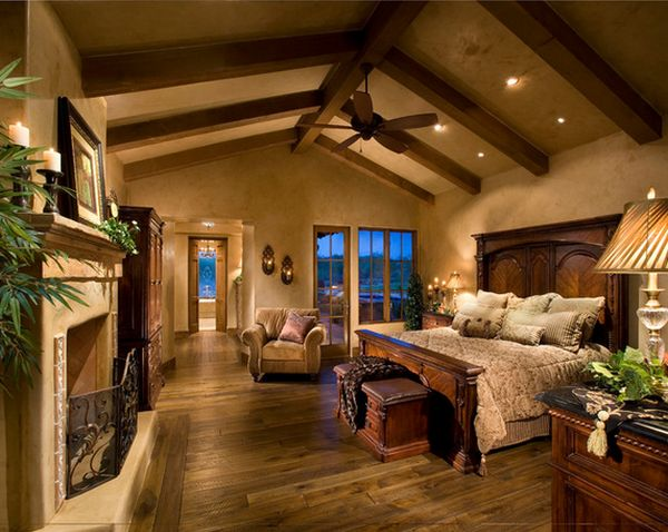 Master Bedrooms On Image of Gallery