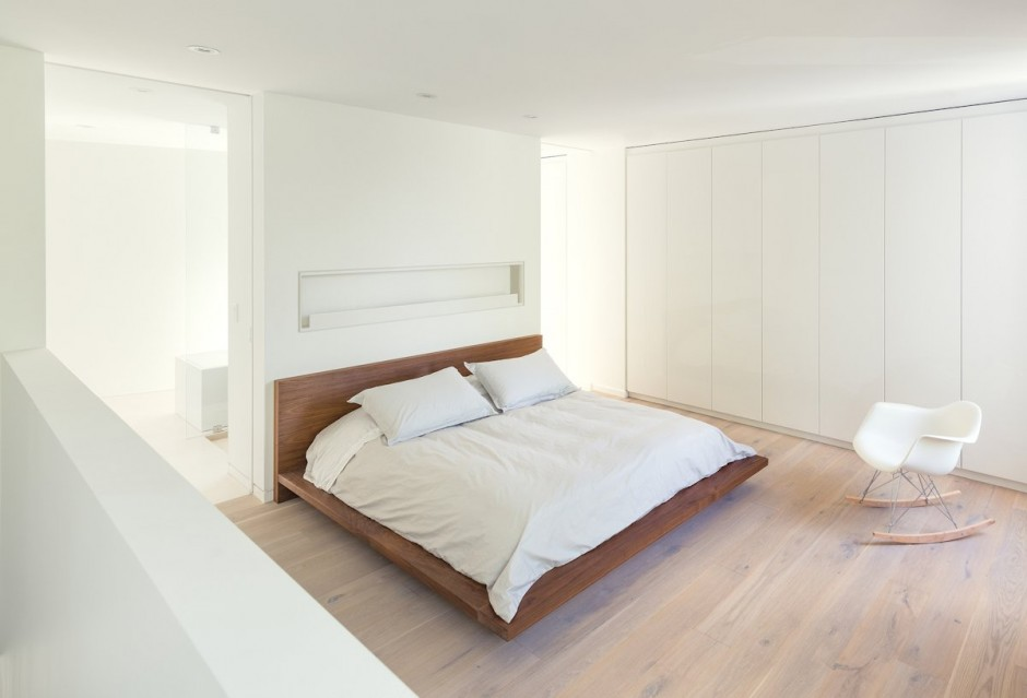 Master Bedroom Ideas That Go Beyond The Basics