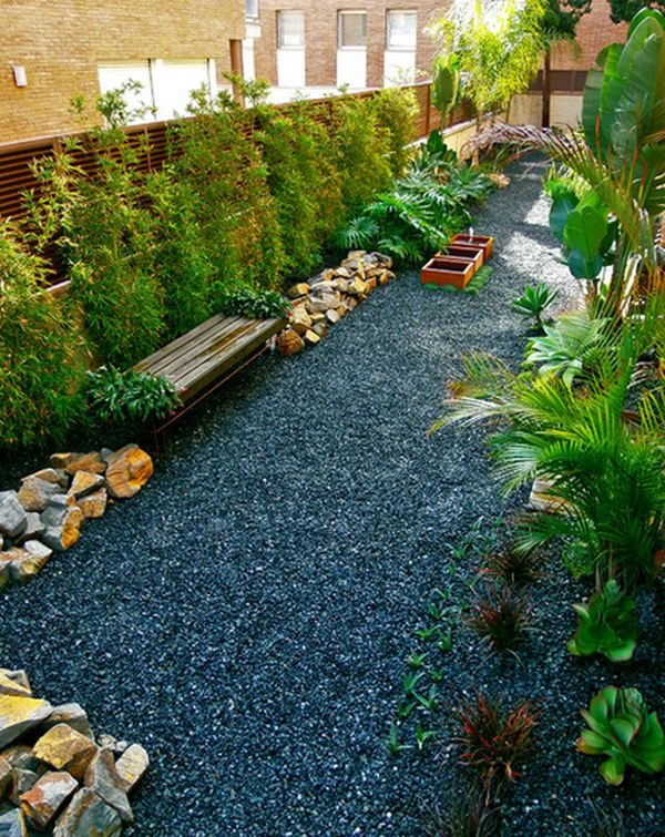 Incroyable 20 Rock Garden Ideas That Will Put Your Backyard On The Map