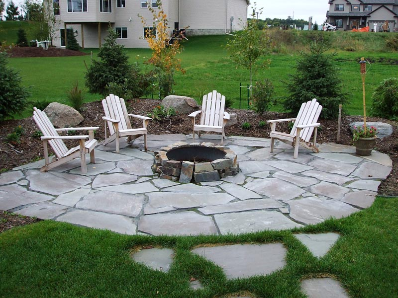 Flower Garden Ideas For Small Yards 20 rock garden ideas that will put your backyard on the map