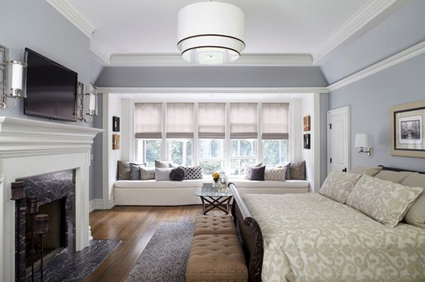 ... View in gallery ... & 50 Master Bedroom Ideas That Go Beyond The Basics