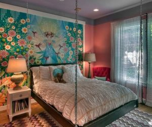 ... Fresh And Youthful U2013 10 Gorgeous Teen Girlsu0027 Bedroom Design Ideas