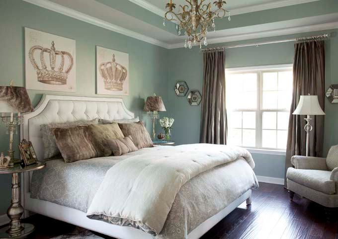 50 master bedroom ideas that go beyond the basics for Casual master bedroom ideas