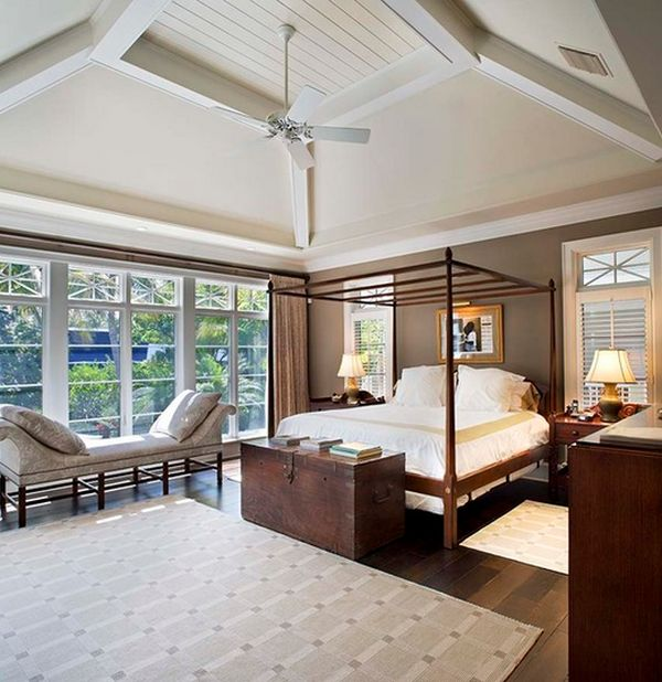 50 master bedroom ideas that go beyond the basics - Master Bedroom Design Idea