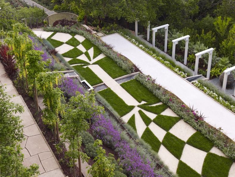 Enchanting Modern Design Landscape Pictures - Best idea home ...