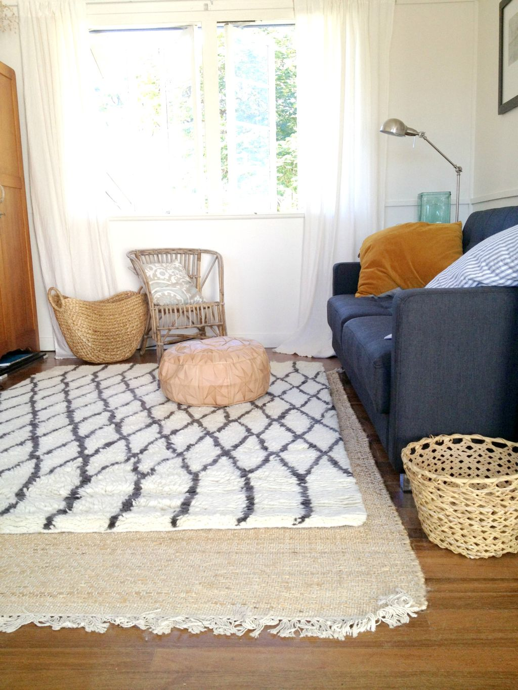 Proof That Shaggy Rugs Do Work: Ideas & Inspiration!