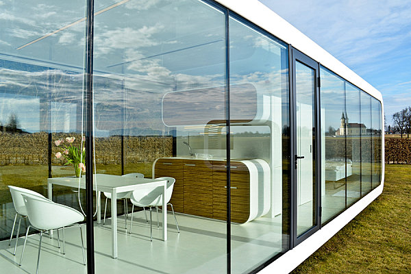 A beginner s guide to modular homes - Disadvantages of modular homes ...