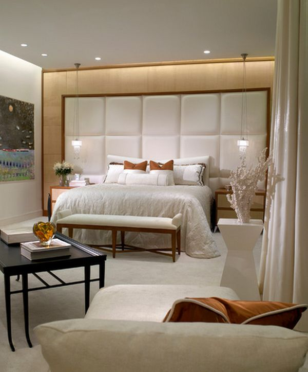 Beautiful Large Bedroom Ideas Part - 5: 50 Master Bedroom Ideas That Go Beyond The Basics