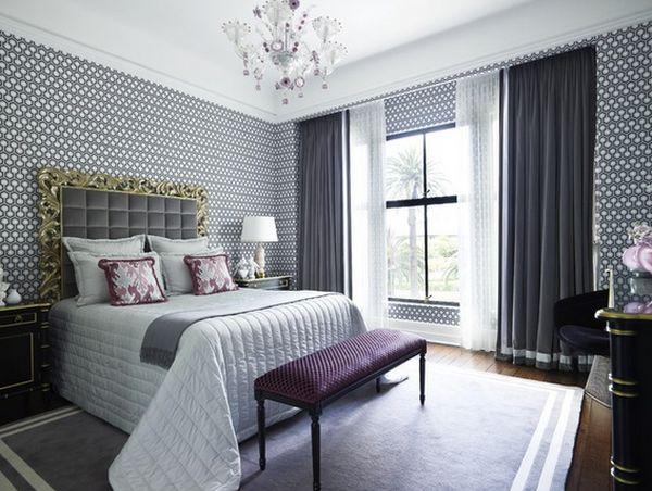 Master Bedroom Ideas That Go Beyond The Basics - Posh bedroom designs