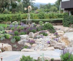 Superb 20 Rock Garden Ideas That Will Put Your Backyard On The Map